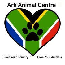 ark animal centre logo rescue charity south africa welfare donate dogs puppies puppy
