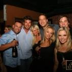 The Ark Team at Movida night club